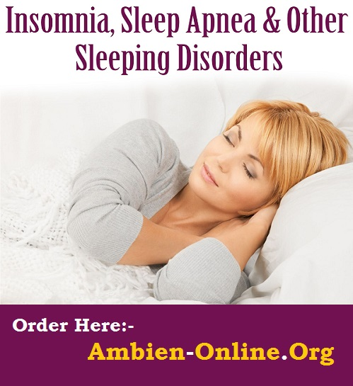Buy Ambien Online Used to Treat a Certain Sleep Problem